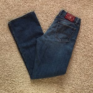 Luck Brand Dungarees Size 10/30